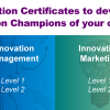 Innovation Certificates